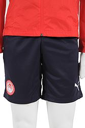 Olympiakos Puma Training Shorts 743650