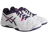 Asics Gel-Resolution 6 GS C500Y