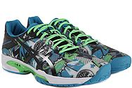 Asics Gel-Solution Speed 3 Limited Edition E618N