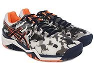 Asics Gel-Resolution 7 E710Y