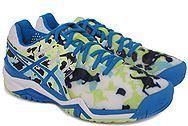 Asics Gel-Resolution 7 E760Y