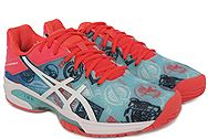 Asics Gel-Solution Speed 3 E761N