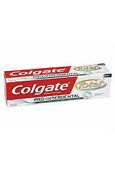 Colgate Total Pro-Interdental 75ml 8714789839677
