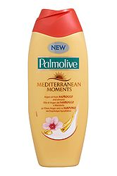 Palmolive Med Moments Argan Oil 500ml 8714789857626