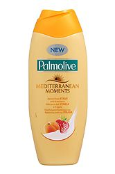 Palmolive Med Moments Strawberry 500ml 8714789857633