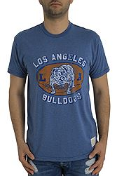 Retro Brand Los Angeles Bulldogs RB130LABD