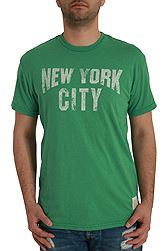 Retro Brand New York City RB130NYC