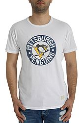Retro Brand Pitsburgh Penguins RB100FTP