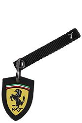 Ferrari Puma Key Ring 053130