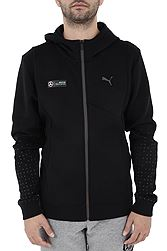 Mercedes Puma MAMGP Hooded Sweat Jacket 569280