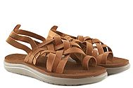 Teva Voya Strappy Leather 1106868