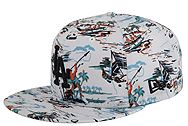 New Era Offshore LA 80337459
