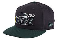 New Era Nba Team 9Fifty Utah Jazz 11394813