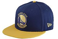 New Era Nba Team 9Fifty Golden State Warriors 11394832