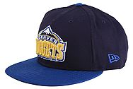 New Era Nba Team 9Fifty Denver Nuggets 11394834