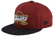 New Era Nba Team 9Fifty Cleveland Cavaliers 11394836
