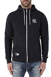New Era New York Yankees Team Apparel Hoody 11517708