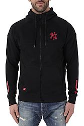 New Era New York Yankees Hoodie 11517763