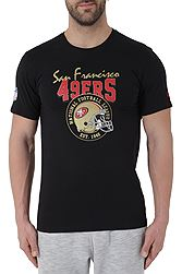 New Era San Francisco 49ers 90's Script 11517797