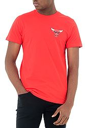New Era Chicago Bulls Tip Off Chest 11530748