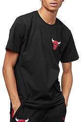 New Era Chicago Bulls Tip Off Chest 11530749