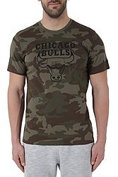 New Era Chicago Bulls NBA Camo 11530770