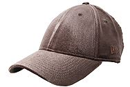 New Era 9Forty Velrvet Brw 11521796