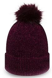 New Era Chennile Knit Mrn 11542403