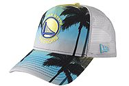 New Era Coastal Heat Golden State Warriors 80581162