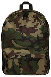 New Era Woodland Camo 11587643