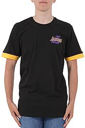 New Era Los Angeles Lakers NBA Stripe Piping 11935231