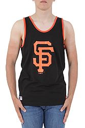 New Era San Fransisco Giants MLB Logo Tank 11935278