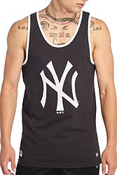 New Era New York Yankees MLB Logo Tank 11935279