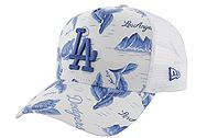 New Era Los Angeles Dodgers Desert Island 11941820