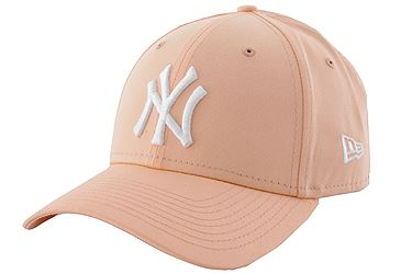 New Era New York Yankees League Essential 9 Forty 11945653