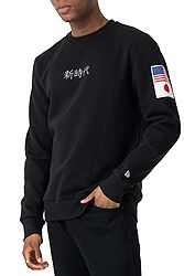New Era Far East Crew Fleece 12123954