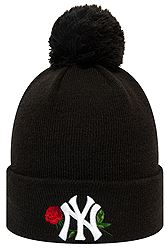New Era Νew York Yankees MLB Twine Bobble Knit 12134621