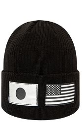 New Era Logo And Flag Knit 12134742