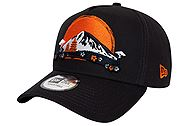 New Era Far East Trucker 12134746