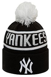 New Era Νew York Yankees OTC Bobble Knit 12134848