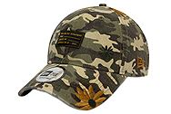 New Era Military Flower 9Forty 12134869