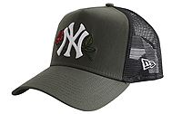 New Era New York Yankees Τwine MLB Trucker 12134871