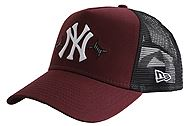 New Era New York Yankees Τwine MLB Trucker 12134872