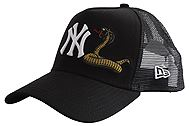 New Era New York Yankees Τwine MLB Trucker 12134873