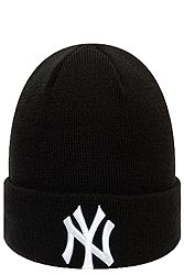New Era Νew York Yankees League Essential Knit 12134915