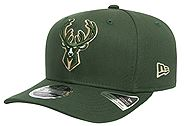 New Era Milwaukee Bucks Snapback 9Fifty 12285249