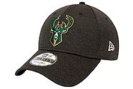 New Era Milwaukee Bucks Shadow Tech 9Fοrty 12285279