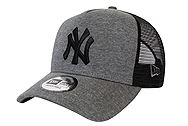New Era New York Yankees Jersey Essential Trucker 12381105