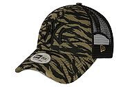 New Era New York Yankees Tiger Print Green 9FORTY 60081345
