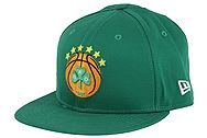 Panathinaikos New Era Euroleague 9Fifty 11076814